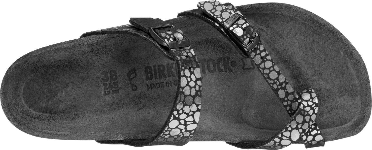 new styles 31d4a dfb76 mode-sport-trends - Birkenstock - Mayari BF Metallic Stones ...