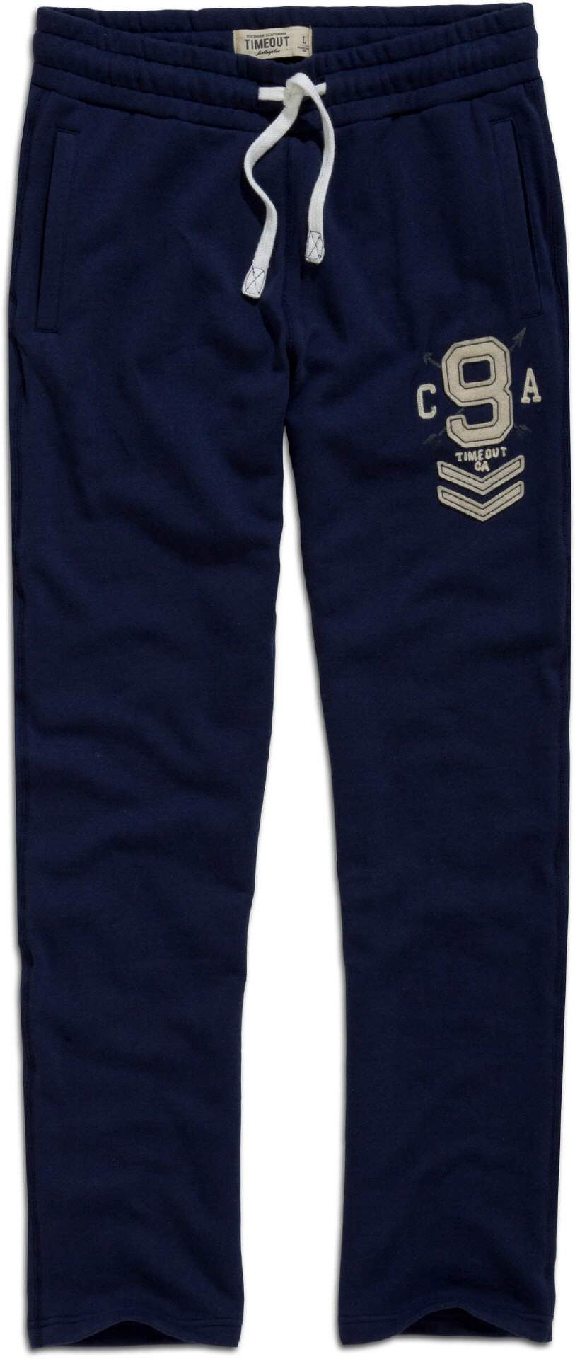 Trends of fashion - Mode Sport Trends Timeout Los Angeles Herren Sweatpants